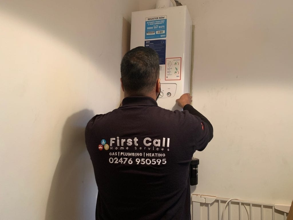 Boiler Repair Nuneaton