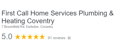 FCHS Coventry Reviews
