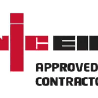 niceic electric approved contractor